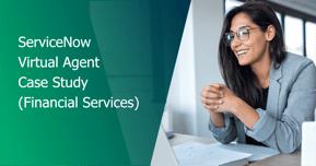 ServiceNow Virtual Agent